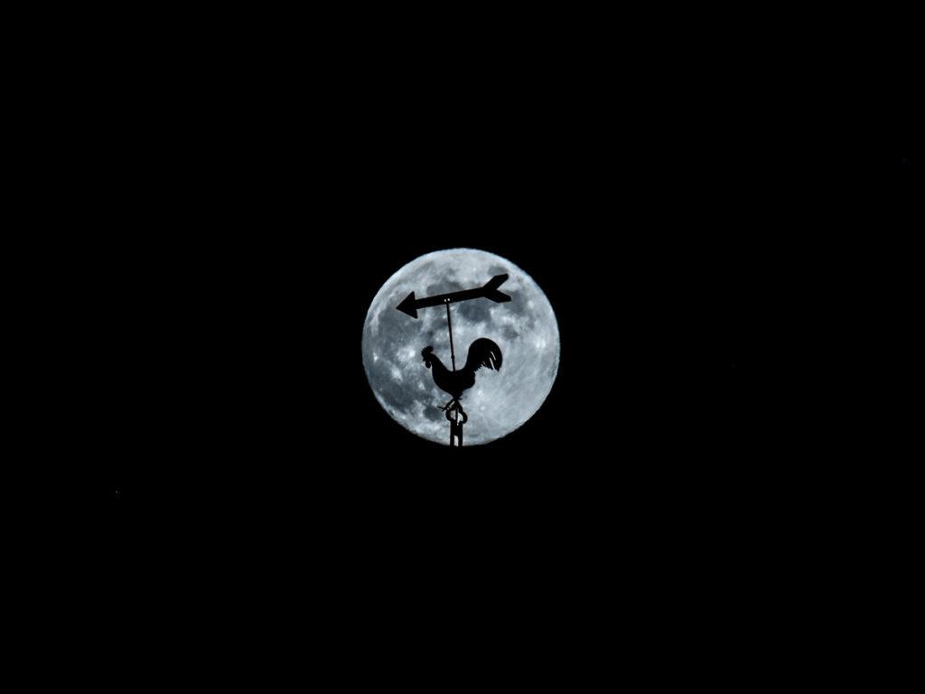 Mond Norden